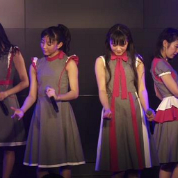 2014.10.3 STEP ONE GIRLS LIVE in TOKYO Vol.1