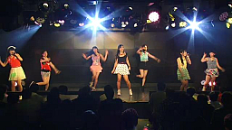 2014.10.24 STEP ONE GIRLS LIVE in TOKYO Vol.2