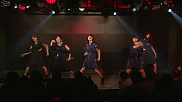 2014.12.19 STEP ONE GIRLS LIVE in TOKYO Vol.6
