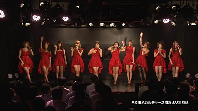 2015.7.27 predia Monday night Vol.16